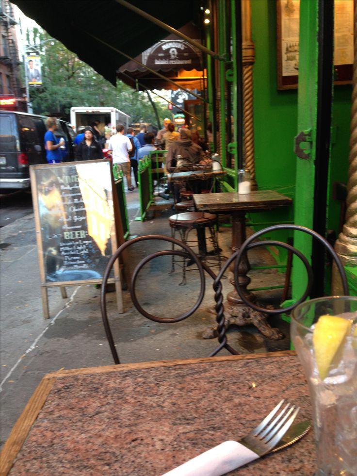 Cafe Reggio - Greenwich Village