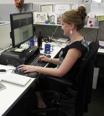 Olvídate del multitasking, lo de hoy es el unitask