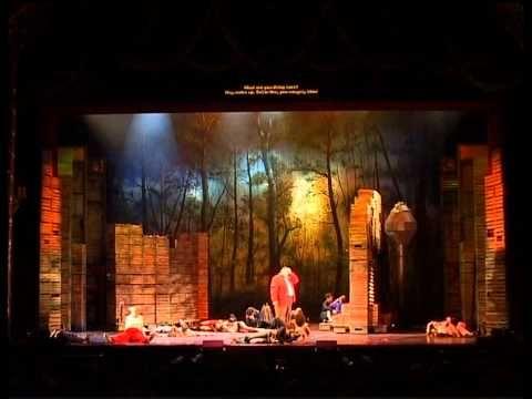 Szép nyári nap - Neoton Musical II. felvonás - YouTube
