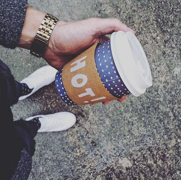 Morning early birds! Got your coffee with you? image credit...  @lucalaselva #tigerstores #tigercoffee #coffee #yum #foodie