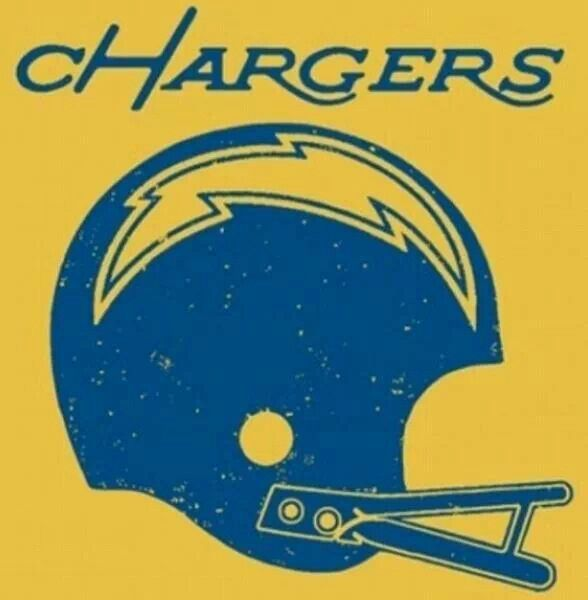 San Diego Chargers Bolt Logo: 17 Best Images About San Diego Chargers & Padres