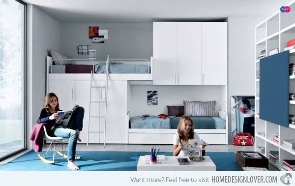 20 bedroom ideas for teenage girls!! Check out the link above^^^