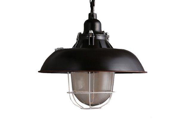 lampa wisząca. metal i szkło, zfabryki.pl, cena: 259 zł