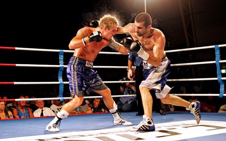 Boxing Wallpapers HD, Desktop Backgronds (High Definition
