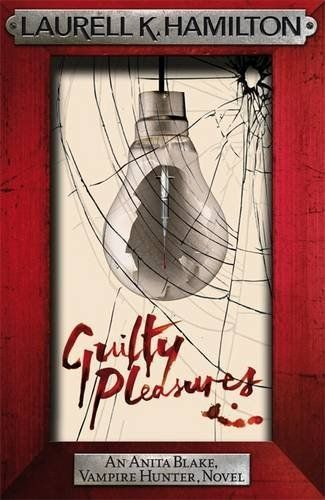 From 2.04:Guilty Pleasures (anita Blake Vampire Hunter Novels)