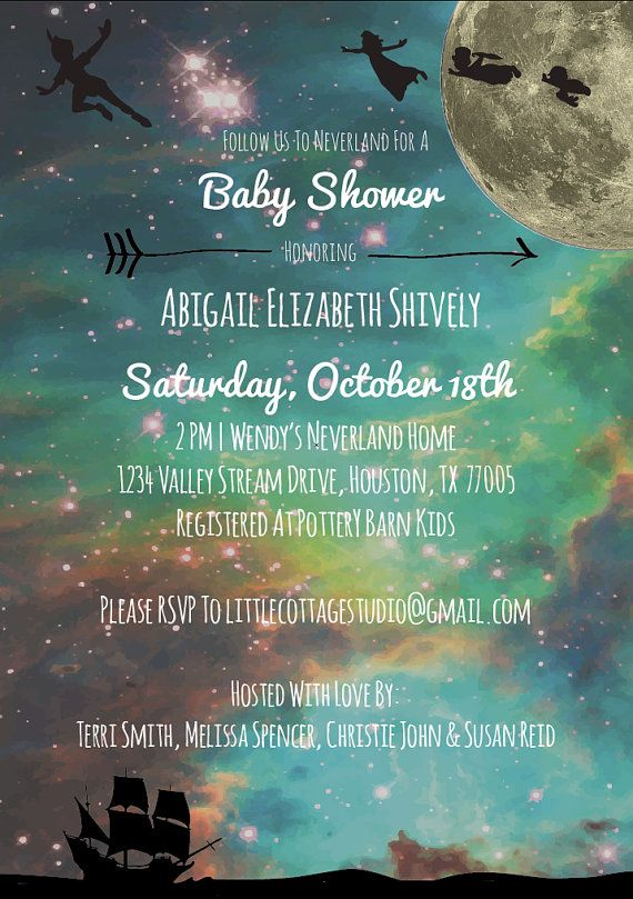 Hey, I found this really awesome Etsy listing at https://www.etsy.com/listing/201210245/peter-pan-printable-baby-shower