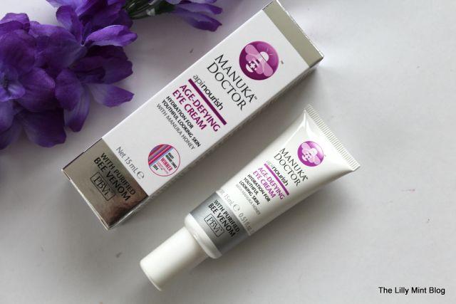 Manuka Doctor Age Defying Eye Cream