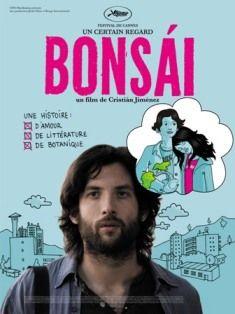 Afiche de un film Chileno que obtuvo uno de los premios del Festival Internacional de Cine de Miami (MIFF), producido y organizado por Miami Dade College.