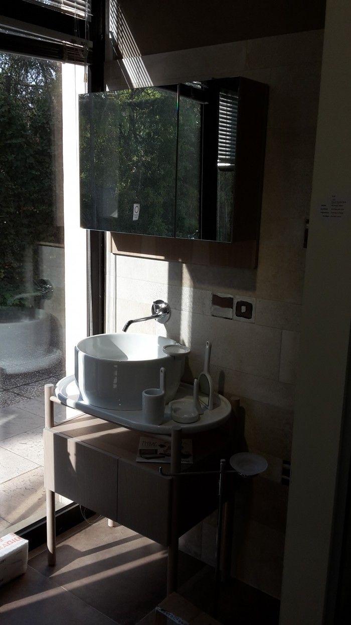 ... contenitore da 120 cm # bagno # arredobagno # casa # arredo # puntotre