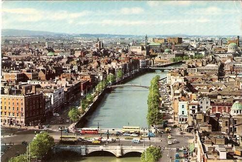 Dublin early 1970s | MajorCalloway | Flickr