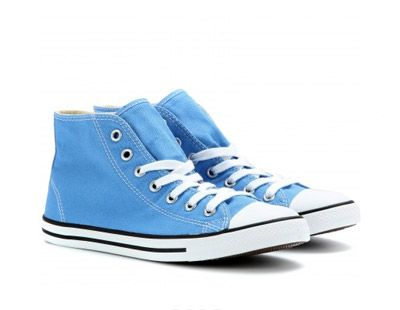 Baskets montantes Chuck Taylor All Star Dainty - Des Converse All Star  bradées de 40%