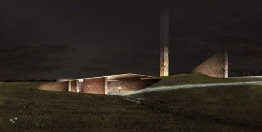Sancaklar Mosque / Emre Arolat Architects