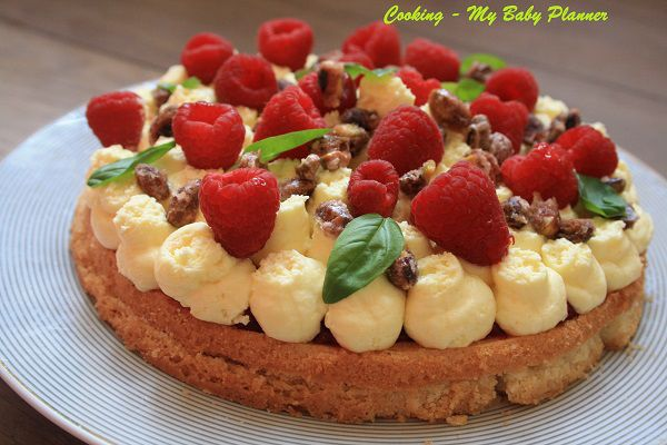 Desserts e entremets – Cooking – My Baby Planner