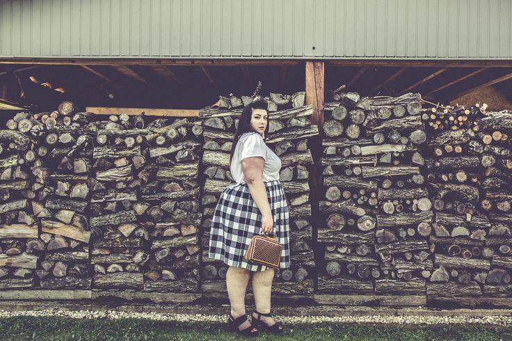 Blog Mode grande taille - Freakyuseless.com - Jupe Eloquii