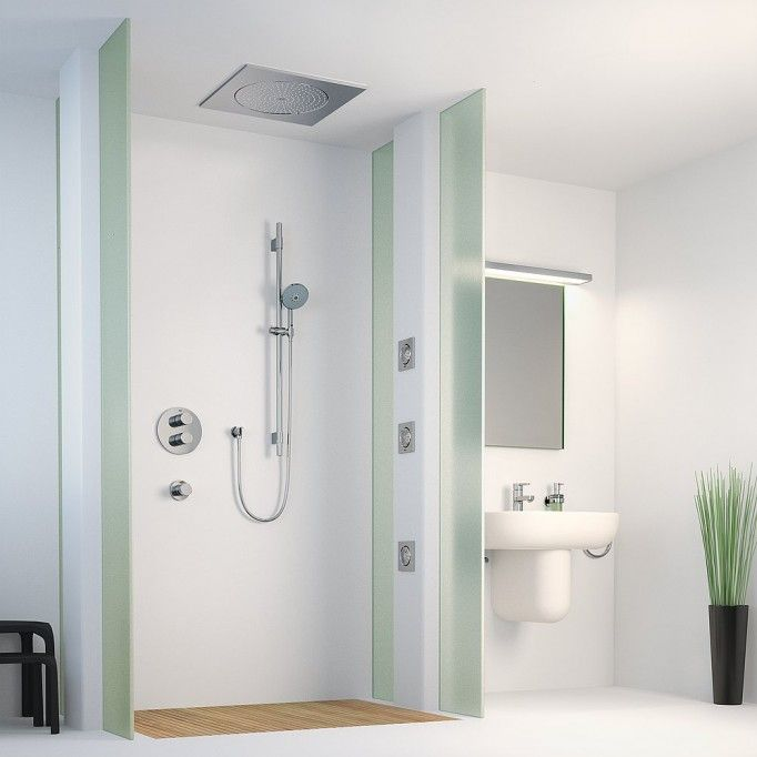 30 Best Handheld Shower Layouts Images On Pinterest Bathroom For The Home And Half Bathrooms