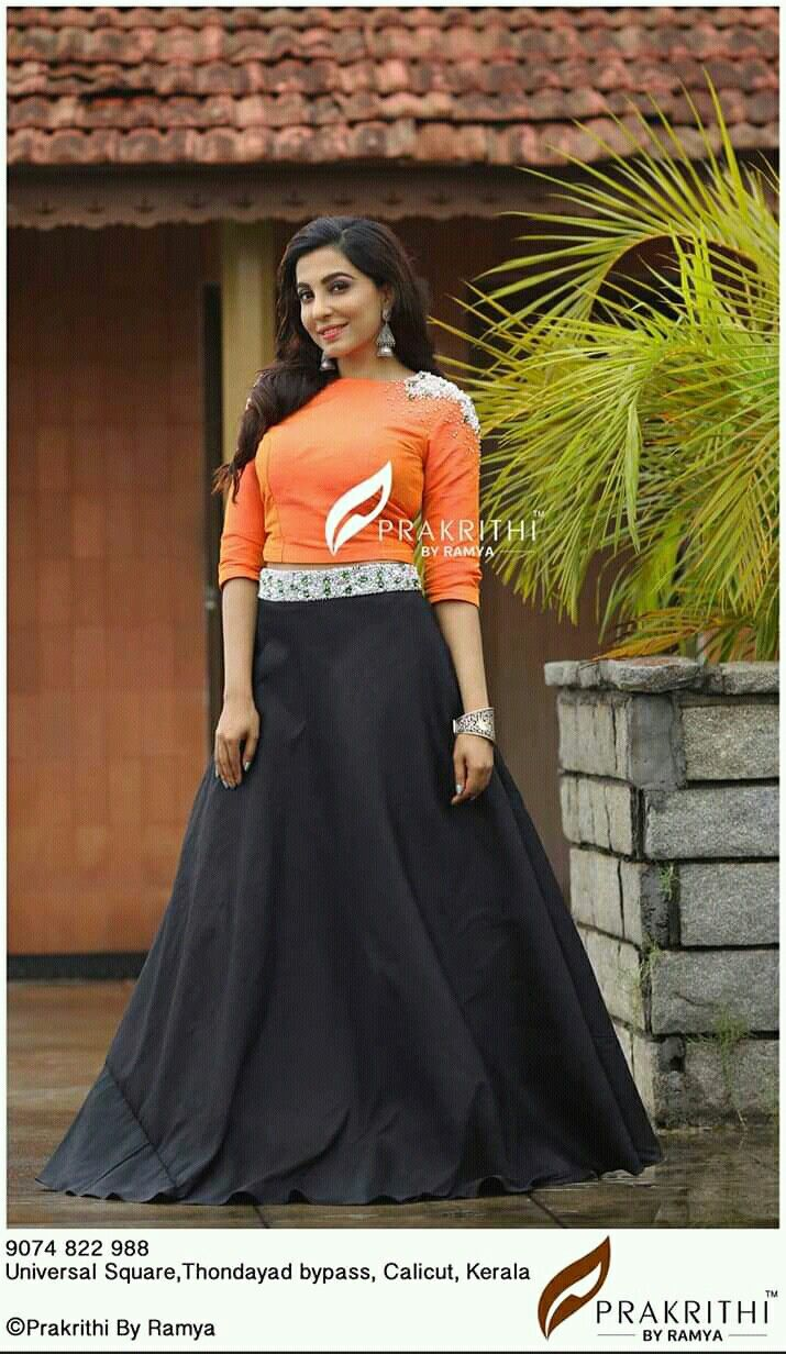 f29adc9578 Pin by Meera Sharin on Lahanga in 2019 | Dress skirt, Dresses, Lehenga