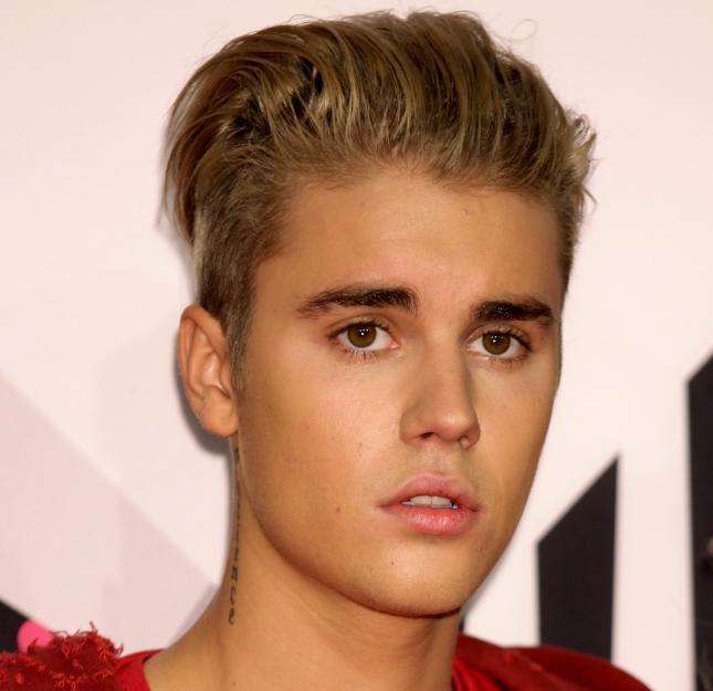 Justin Bieber Ber Selena GomezIch Werde Nie Aufhren Sie Zu Lieben