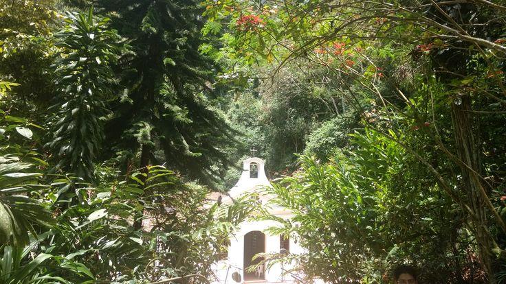 Santuario de la Virgen de Torcoroma - Ocaña Norte de Santander