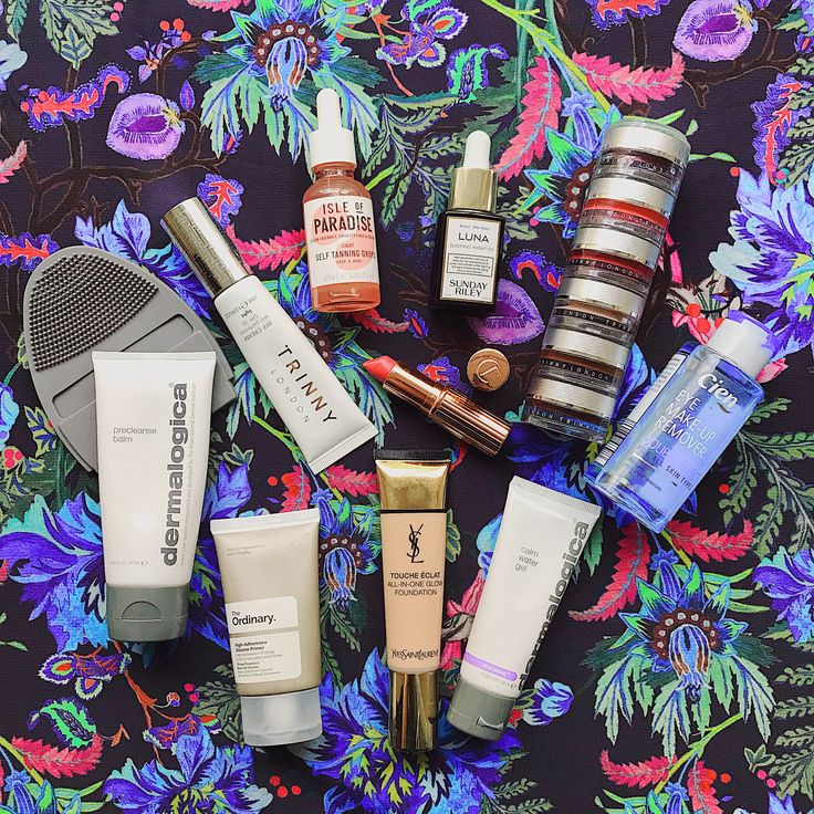 Trinny London A New Makeup Brand To Love Makeup brands