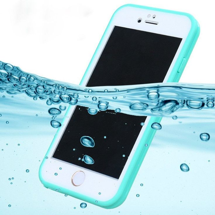 Iphone  Water Proff