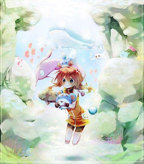 Oh Sapphire Omega Ruby Amp Alp Sapphire Pinterest Sapphire Pok 233 Mon And Pokemon People