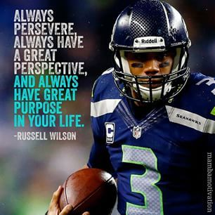 29 best Russell Wilson quotes images on Pinterest ...