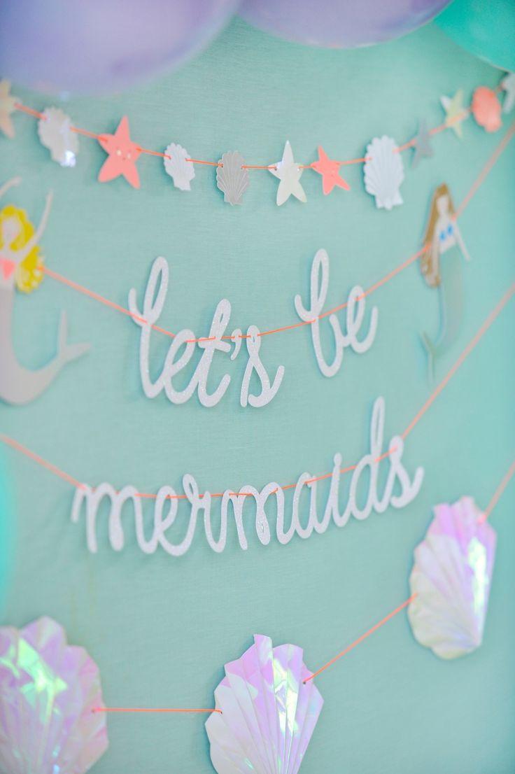 best blaise st bday images on pinterest mermaids little