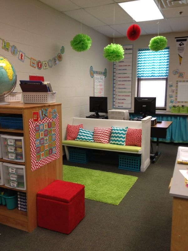 Classroom Design For Grade 7 ~ Best images about classroom tours on pinterest