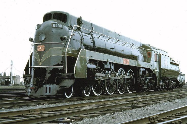 152 best Grand Trunk Western images on Pinterest | Steam locomotive, Train and Steam engine