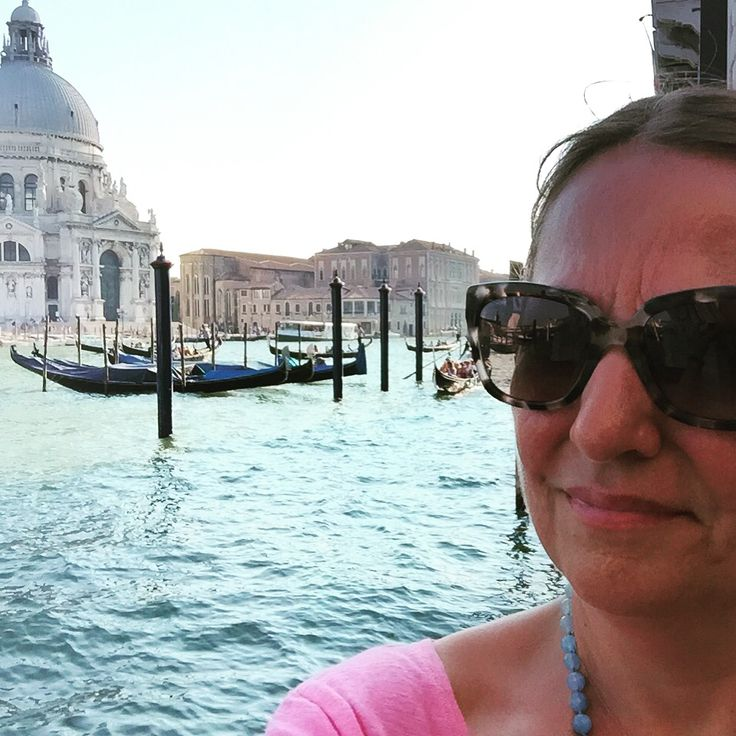 Little fashion in Venice
