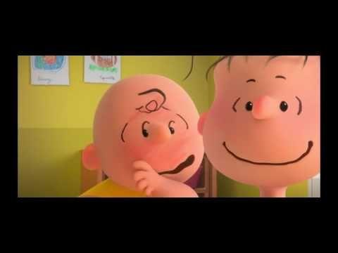 Snoopy e Charlie Brown   Peanuts o Filme   completo dublado em Português...