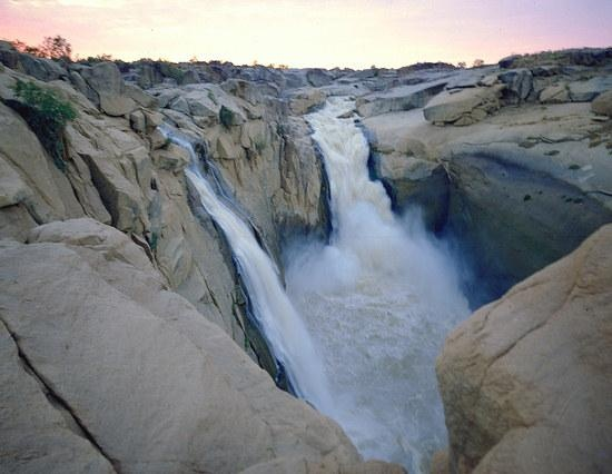 Augrabies Falls National Park is where you can find the sixth largest waterfall in the world. You can view the waterfall best from the south side of the gorge and a particularly good time of day to visit is at sunset when you can see swallows and then bats flying around. Hiking is extremely popular in the area especially the 2-day Klipspringer Trail. Call Maupintour today to book your trip at 877-874-7776 or visit us at www.maupintour.com