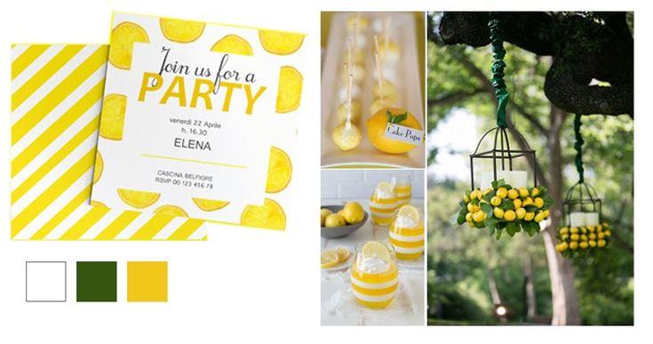 Sono al Mondo: Lemon Party