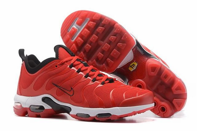 nike requin tn air max plus tn rouge pour femme
