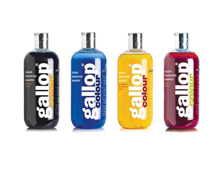 Gallon colour shampoo #bottles #packaging