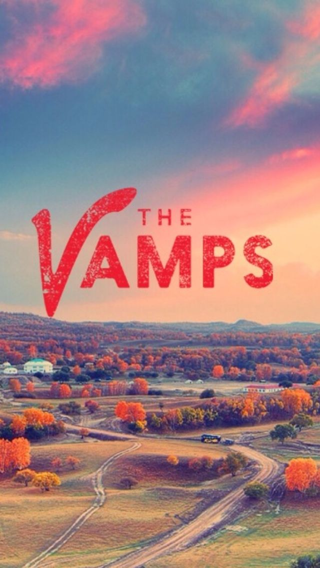 the vamps logo - Google претрага