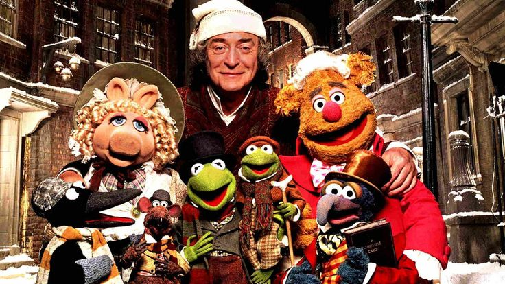 5 Little-known Facts About 'The Muppet Christmas Carol'