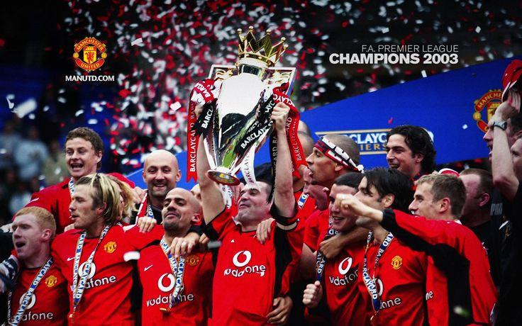 Premiere League Champions 2003