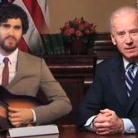 The Viral Joe Biden 'Buy a Shotgun' Song