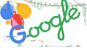 When is Google's birthday? Surely Google knows. You do know, right, Google?