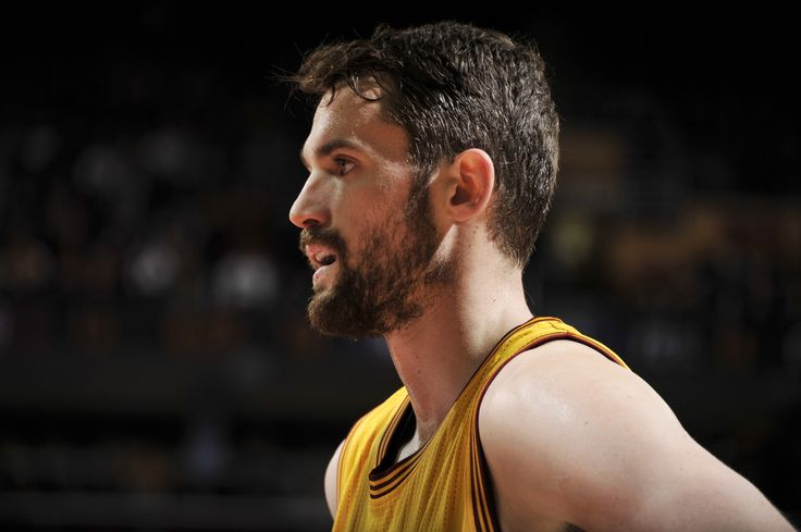 "Cavs F Kevin Love Named All-Star Reserve, Will Join LeBron James And Kyrie Irving In New Orleans | This marks the third time in franchise history that 3 Cavs have been selected as All-Stars.  Brad Daugherty, Larry Nance and Mark Price were named All-Stars in 1989 and 1993.  This also marks the fourth All-Star selection of Love's career.  He was named as a reserve in 2011 and 2012 and a starter in 2014! | LIKE ""The Cavaliers' Big 3 are heading to the Big Easy!"" 