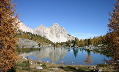 Explore the beauty of South Tyrolean landscape