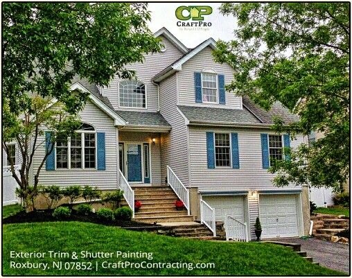 60 Best Images About Exterior Renovations Morris County Nj On Pinterest Clapboard Siding