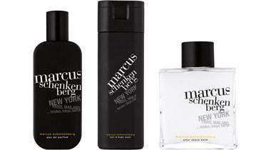 Marcus Schenkenberg Duftset  Sparen im Set  - Eau de Parfum - Haar- und Körpershampoo - After Shave Balm  Preis 66,85 € #aloevera #vitamins #minerals #cosmetics
