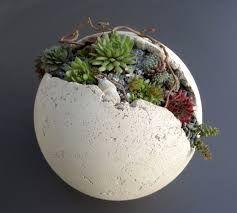 geschenke aus beton ile ilgili görsel sonucu