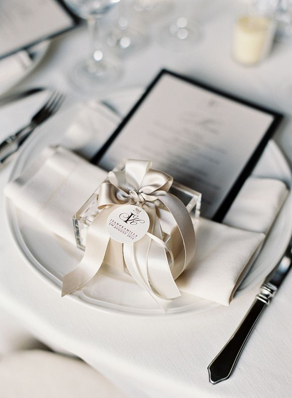 Best 25 Elegant Wedding Favors Ideas On Pinterest Guest
