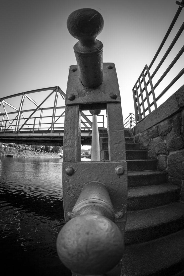 https://flic.kr/p/ztzuGM   Most 28. řijna, Sušice   fisheye
