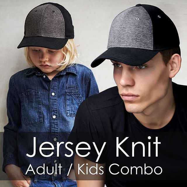 Just in time for #FathersDay #Gentsco is having a special combo deal on our Jersey Knit Baseball caps. Get one adult sized Jersey Knit cap and one kids adjustable Jersey Knit cap for a discounted price of $55. Perfect gift for the Father and kid duo in your life. #GentsCo #menswear #mensfashion #menstyle #mensstyle #menfashion #menwithstyle #mensaccessories #mensclothing #clothing #style #fashion #accessories #hat #baseballcap #Father #FatherAndSon #GiftIdeas