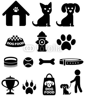 best 25 dog silhouette ideas on pinterest dog and cat clip art images free dog and cat clip art cartoon