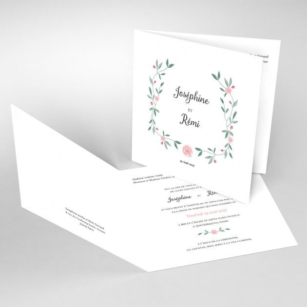 Mariage champêtre chic – Choisissez parmi nos modèles de qualité.